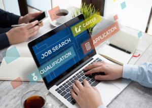 job search, job seekers