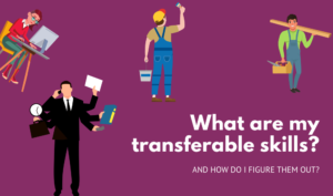 transferable skills, job application, cv, resume, targeting a cv